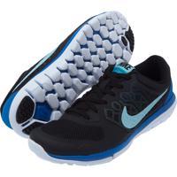 2ec14f0805 Tênis Nike Wmns Flex 2015 Rn Msl Preto
