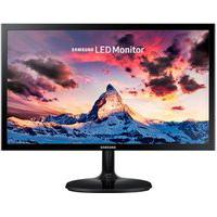Monitor Samsung Led 21.5´, Full Hd, Hdmi - Ls22F350Fhlmzd