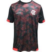 Camisa Flamengo Nordic Braziline Masculina - Masculino
