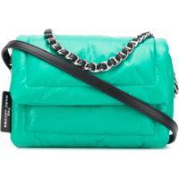 Marc Jacobs Padded Shoulder Bag - Verde