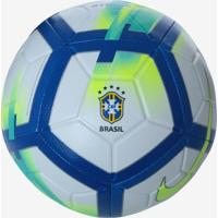 04c35a5760 ... Bola Nike Strike Campeonato Brasileiro Campo
