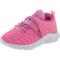 Tênis Infantil Sport Confort Ortopé - 22640025 Rosa 28