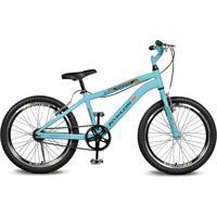 Bicicleta Kyklos Aro 20 Bunny 3.8 A-36 Azul - Tricae