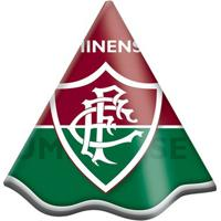 Chapéu Fluminense 8 Unidades - Unissex