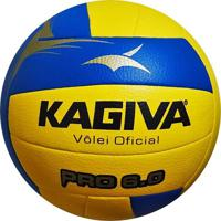 Bola De Vôlei Kagiva 6.0