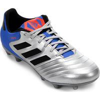 de69333ca0357 Chuteira Adidas F5 Trx Fg. Chuteira Campo Adidas Copa 18 3 Fg - Unissex