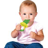 Alimentador Para Bebês Com Tela - Munchkin - Unissex-Verde