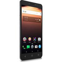 Smartphone Alcatel A3 Xl Max Cinza Tela 6