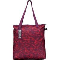 Bolsa Puma Core Active Shopper - Feminino