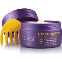 Máscara Capilar Hydra Protein Siàge 250G