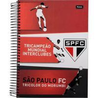 Caderno Foroni São Paulo Mundial Interclubes 15 Matérias