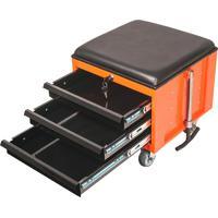 Caixa Cargobox Confort Com 3 Gavetas 44952700 Tramontina