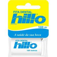 Fita Dental Hillo 100M