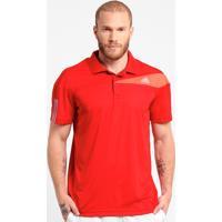 Camisa Polo Adidas Response - Masculino