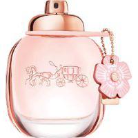Perfume Coach Floral Feminino Eau De Parfum 50Ml