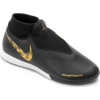 3ff11a0a7a044 ... Chuteira Futsal Nike Phantom Vision Academy Df Ic - Unissex