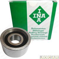 Rolamento Tensor Da Correia Dentada - Ina - Clio 1.6 8V (Importado) - Kangoo/Logan/Sandero/Scenic 1.6 8V - (22X50) - Cada (Unidade) - F-123154.3