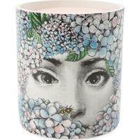 Fornasetti Vela De Porcelana - Flower