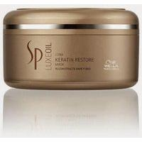 Sp Luxe Oil Keratin Restore - Máscara Capilar 150Ml