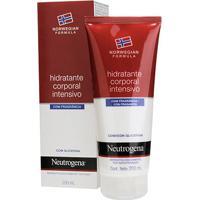 Hidratante Corporal Intensivo Neutrogena Norwegian Com Fragância 200Ml - Unissex-Incolor