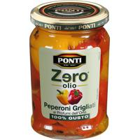 Pimentão Ita Ponti Zero Olio Grilled- 290Gaurora