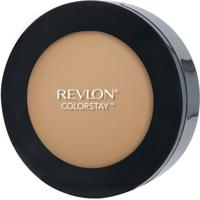 Revlon Pó Compacto Colorstay Pressed Medium 8,4G - Feminino-Incolor
