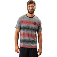 Camiseta Flamengo Risk Braziline - Masculino