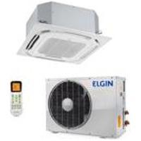 Ar-Condicionado Split Cassete Plus Elgin 24.000 Btus So Frio 220V Monofasico