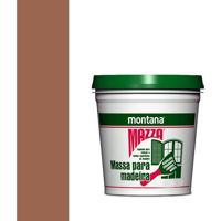 Massa Para Madeira Mogno 1,6Kg - Montana - Montana