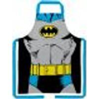 Avental Personagem Batman Dc Comics - Algodão
