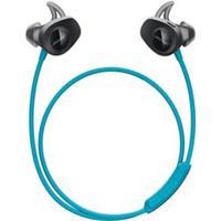 Fone De Ouvido Sem Fio Bose Soundsport Intra-Auricular Azul - 761529-0020