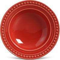 Prato Fundo Atenas Vermelho