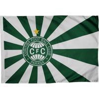 Bandeira Coritiba 2 Panos - Unissex