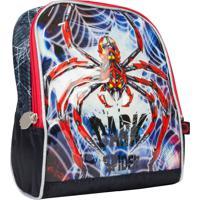 Lancheira Térmica Dark Spider Ds7142L Vermelha