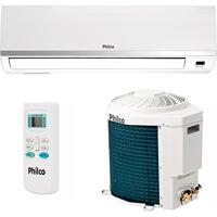 Ar Condicionado Split Hw Philco 9.000 Btus Quente/Frio 220V