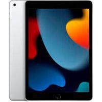Ipad Prateado Com Tela De 10,2, Wi-Fi 256 Gb E Processador A13 Bionic - Mk2P3Bz/A