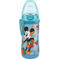 Copo De Treinamento Active Cup Disney Mickey By Britto 300Ml 12M+