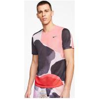 Camiseta Nikecourt Challenger Masculina