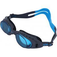 Óculos De Natação Speedo Tornado - Adulto - Cinza Esc Azul ea45627131