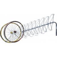 Suporte De Parede Para Exposição Rodas Bicicleta - Altmayer Al-71