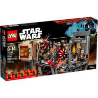 Lego Star Wars - Disney - Star Wars - Rarhtar Scape - 75180 - Masculino-Incolor