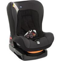 Cadeira Para Auto - De 0 À 18 Kg - Cosmos - Chicco - Unissex-Preto