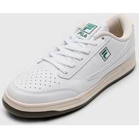 Tênis Fila Tennis 88 Branco