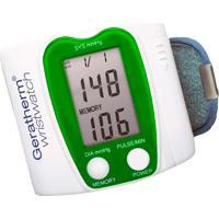 Aparelho Medidor De Pressão Digital Pulso Geratherm
