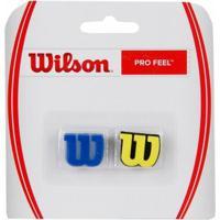 Antivibrador Wilson Pro Feel Wrz537700 - Unissex