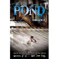 Dvd Out Of The Pond - Billabong