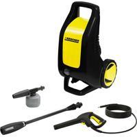 Lavadora De Alta Pressão Amarelo E Preto Karcher 110V K2500