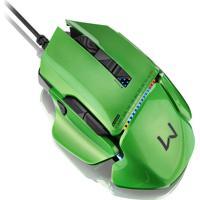 Mouse Multilaser Gamer Warrior 8200 Dpi Mo247
