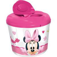 Porta Mantimentos - Porta Leite - Disney - Minnie Mouse - New Toys
