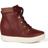 Tênis Sneaker Flatform Dakota G0791